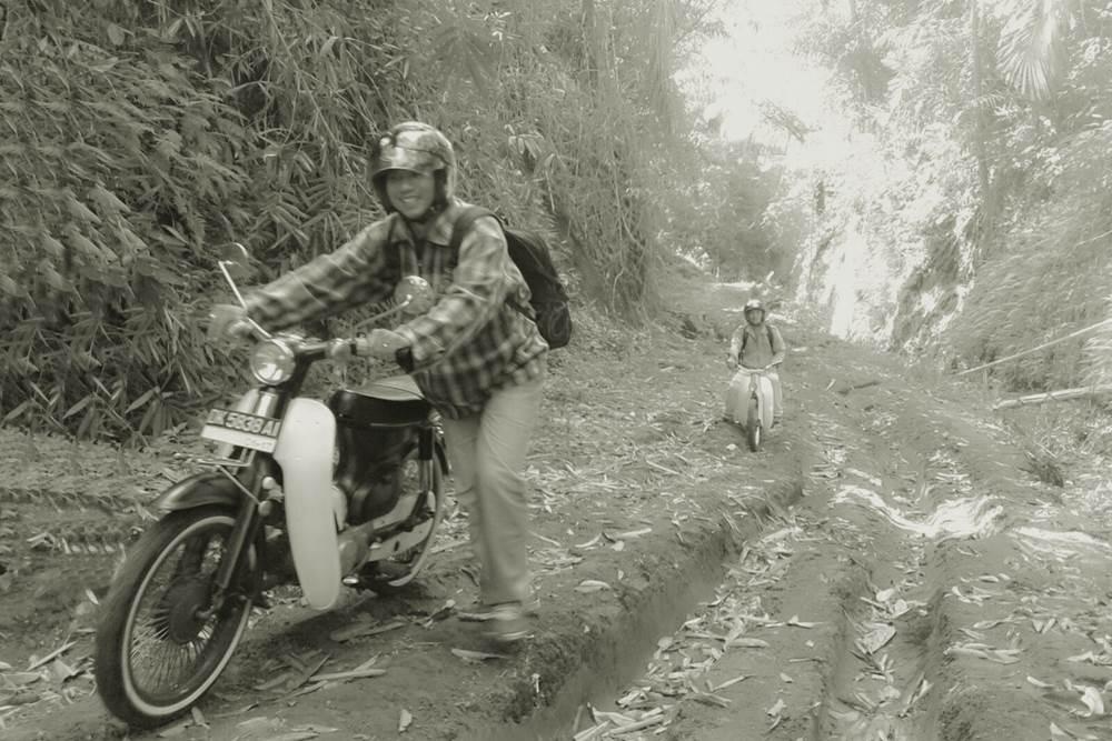 rent motorcycle bali